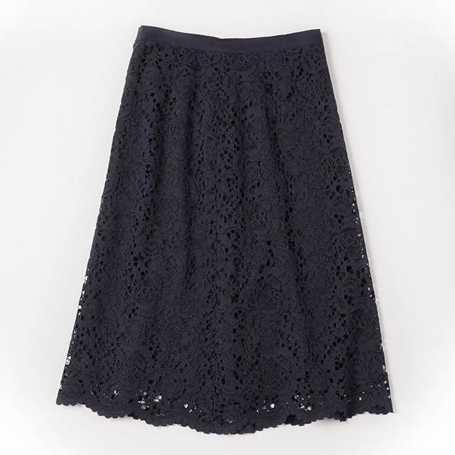 Clothing, Shoes & Accessories Skirts Nuuk Denim Skirt