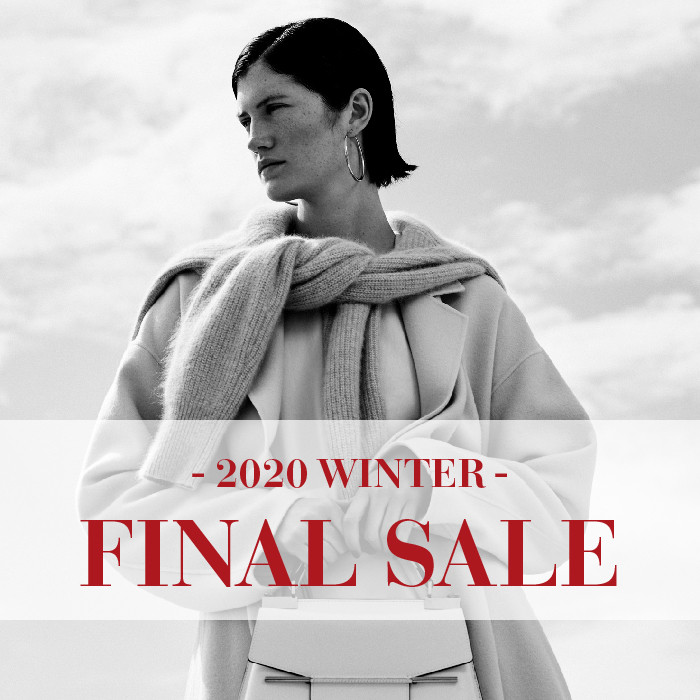 2020 WINTER FINAL SALE
